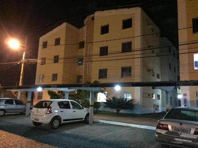 AP72 - Cd Parque das Violetas - 3/4 , Terreo, Sombra com varanda - Foto 11