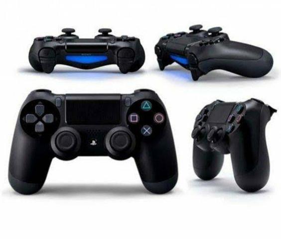 Conserto Controle do PS4 e X-BOX ONE com garantia aceito cartões - Foto 4