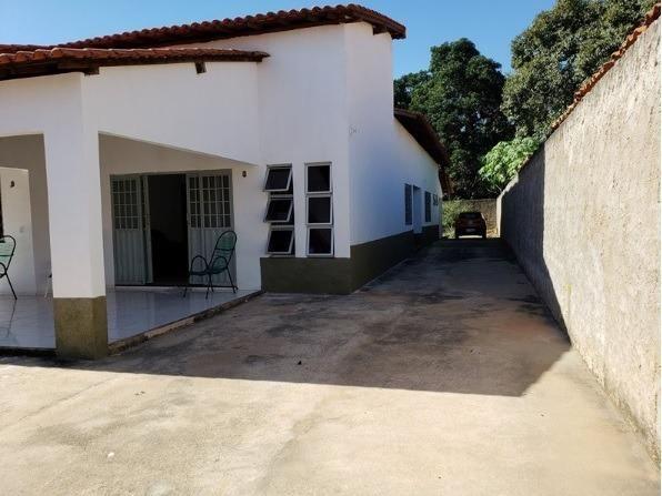 Casa no Centro de Esperantina/PI, com 4 Quartos - Foto 9