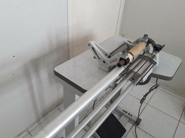 Máquina de cortar viés - Foto 3