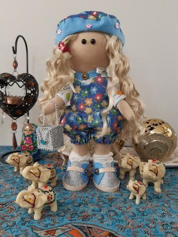 Boneca Russa - Foto 2