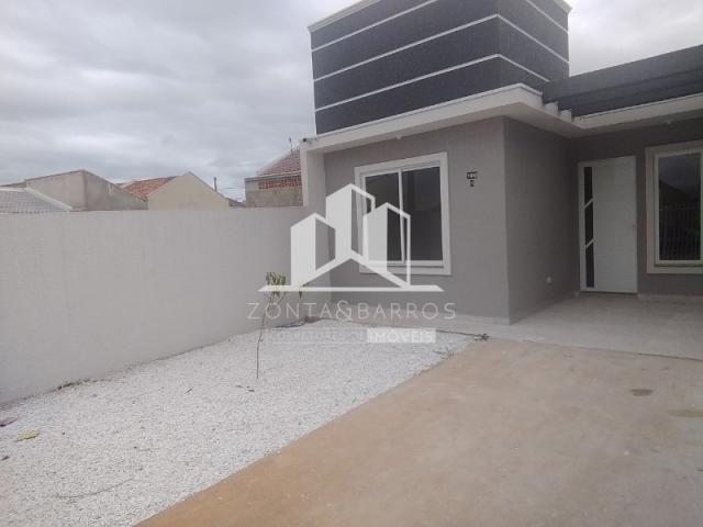Casa à venda com 3 dormitórios em Eucaliptos, Fazenda rio grande cod:CA00123 - Foto 2