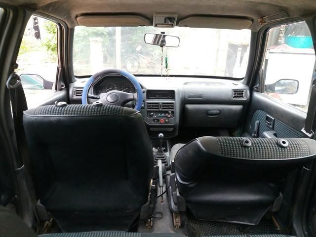 Peugeot 106 com gnv GB para retirar peças . - Foto 5