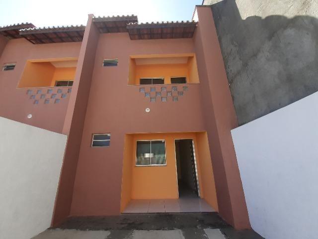 Mondubim - Casa Duplex de 100m² com 2 quartos e 03 vagas - Foto 20