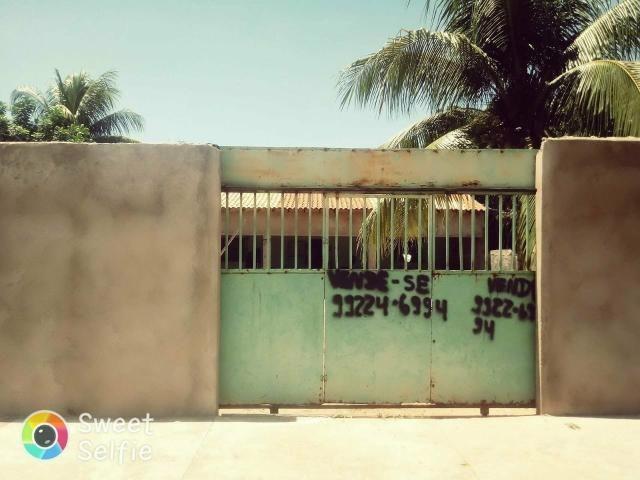 Vendo casa maringa 1 perto avenida perto do bar do bigode - Foto 2