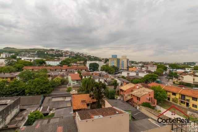 Apartamento à venda com 3 dormitórios em Cavalhada, Porto alegre cod:7116 - Foto 17