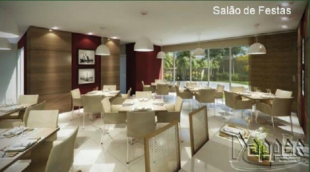 Apartamento à venda com 3 dormitórios em Centro, Novo hamburgo cod:7069 - Foto 3