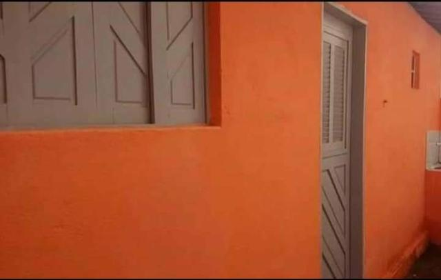 Aluga-se casa no conjunto Santa Catarina - Foto 6