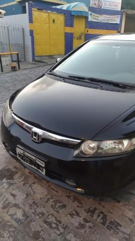 Honda Civic 2007 - Foto 2
