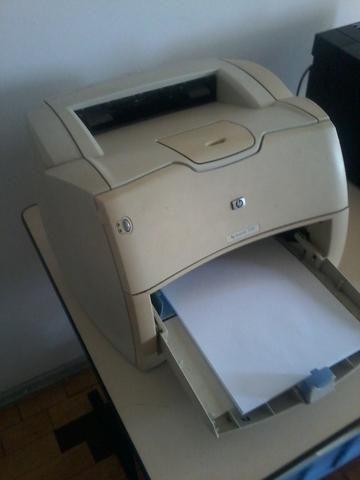 Impressora Hp 1200
