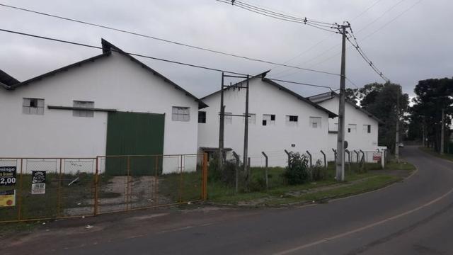 Barracão - Foto 9