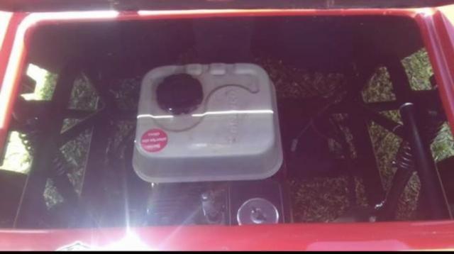 Mini carro Ferrari - Foto 3