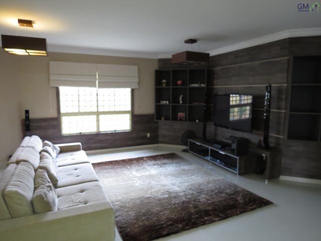 Casa em excelente localização, na avenida principal do condomínio vivendas bela vista, óti - Foto 8