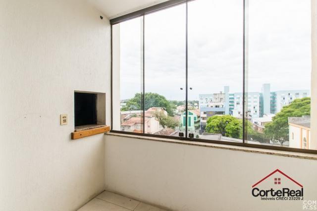 Apartamento à venda com 3 dormitórios em Cavalhada, Porto alegre cod:7116 - Foto 9