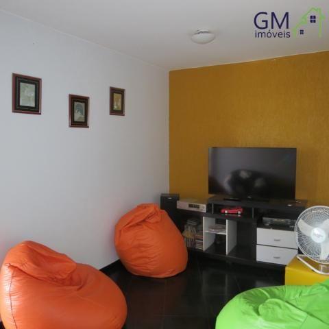 Casa a venda / quadra 10 / paranoá / 3 quartos / churrasqueira - Foto 5