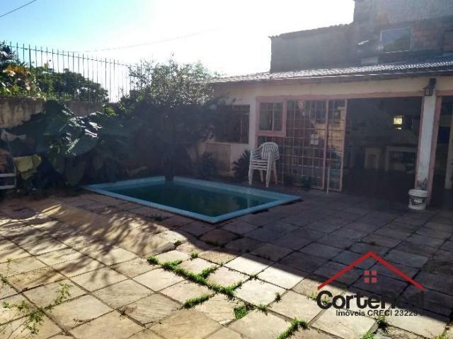 Casa à venda com 3 dormitórios em Nonoai, Porto alegre cod:6340 - Foto 14