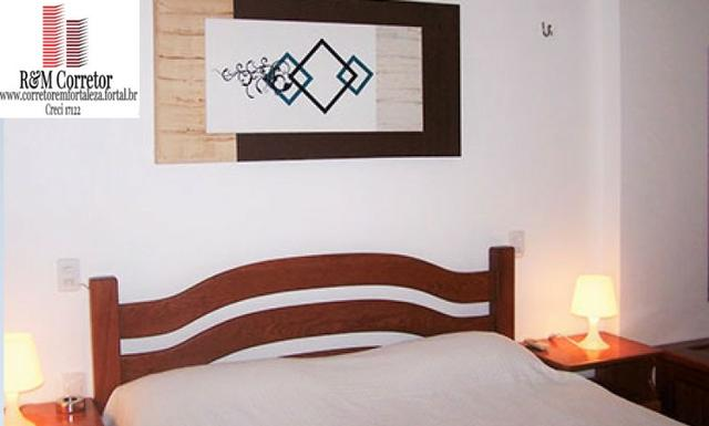 Apartamento por Temporada no Meireles em Fortaleza-CE (Whatsapp) - Foto 10
