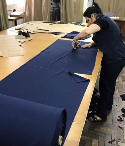 Vendo uma Fábrica e Confecções de Uniformes - Foto 2