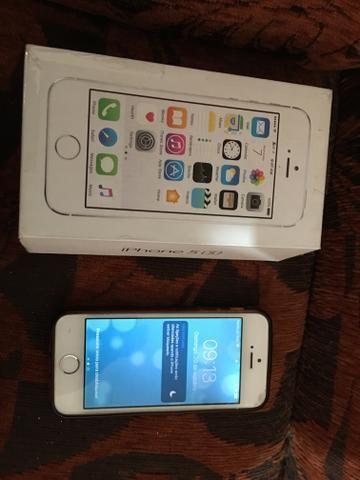 IPhone 5s - Foto 4