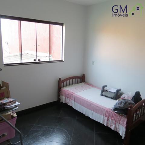Casa a venda / quadra 10 / paranoá / 3 quartos / churrasqueira - Foto 13