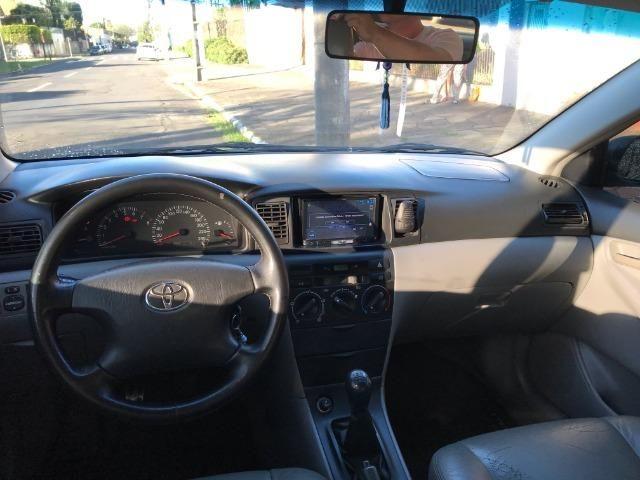 Corolla XEI 1.8 2004 - Foto 9