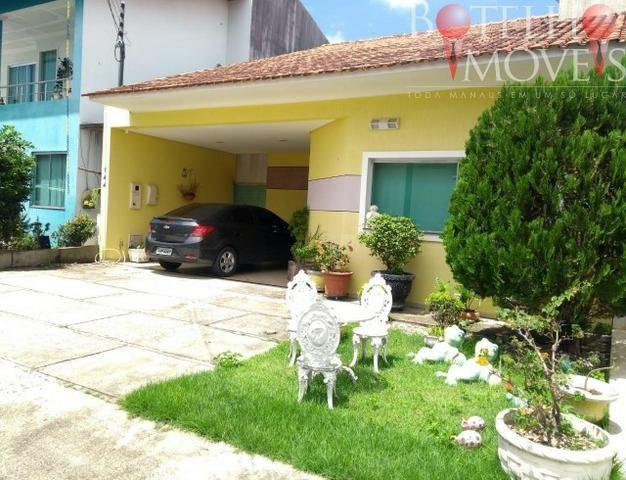 Vendo casa Residencial Tapajós Torquato 3 suítes fino acabamento financia - Foto 17