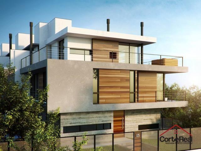 Casa à venda com 3 dormitórios em Vila assunção, Porto alegre cod:8844 - Foto 4