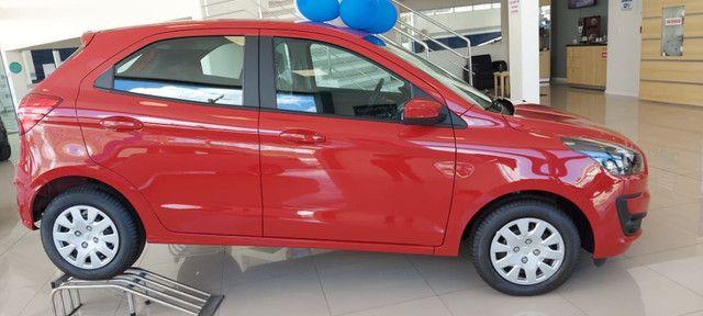 Ford Ka SE 1.0 Manual 2021! A Pronta Entrega!