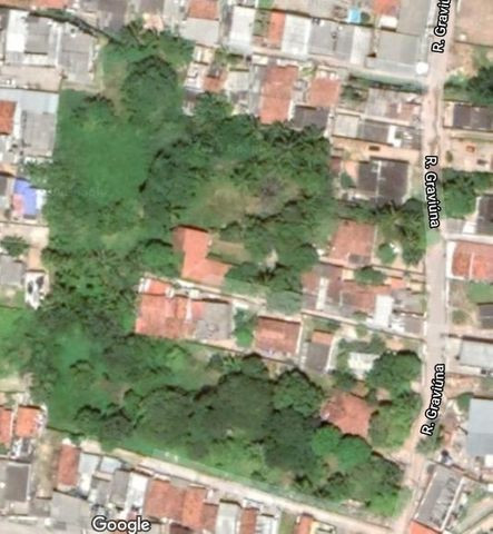 Terreno em Olinda com 5.300 m2 somente a vista - Foto 2