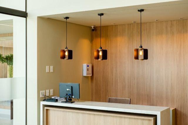 Apartamento de alto padrão no Heron Marinho, 02 vagas de garagem - Foto 3
