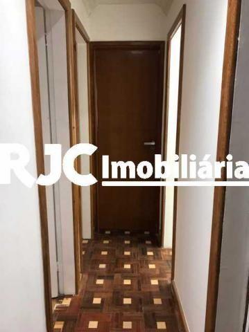Apartamento à venda com 3 dormitórios em Copacabana, Rio de janeiro cod:MBAP32373 - Foto 8