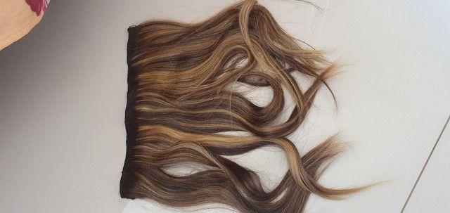 Tic tac, cabelo natural - Foto 3