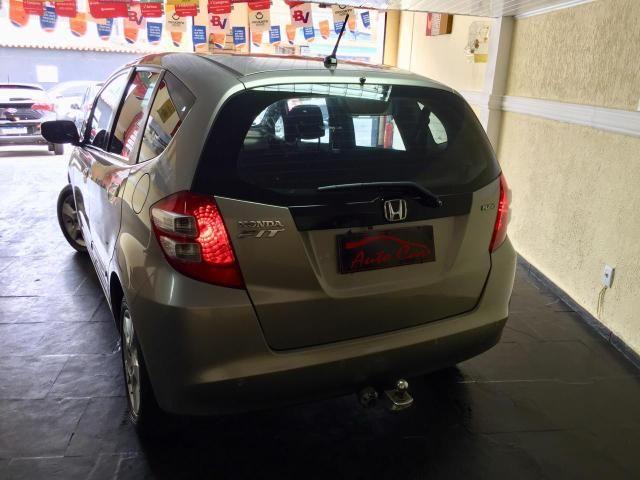 Honda Fit 2011 - Foto 4
