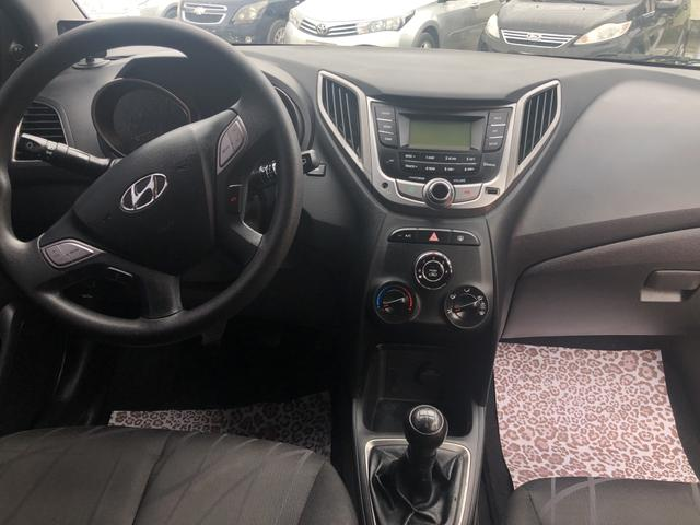 Hyundai HB20 1.0 Comfort 2014 completo! - Foto 4