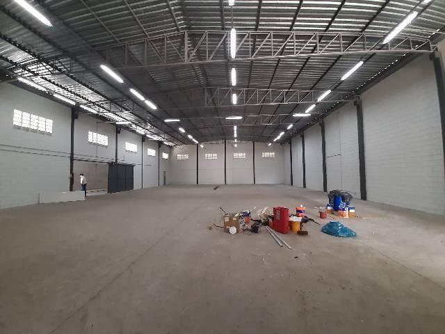 Galpão lndustrial  Condominio Eldorado locação. SJC.  - Foto 13