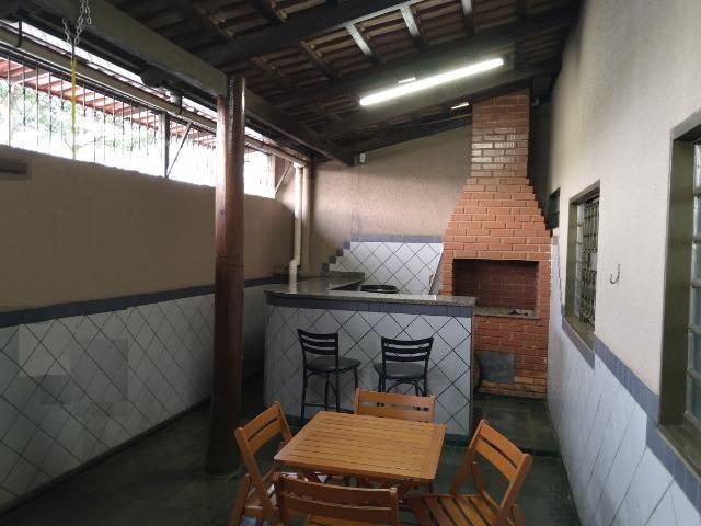 Casa Cidade Jardim, Casa 3 quartos sendo 1 suíte, Conjunto Guadalajara. Goiânia