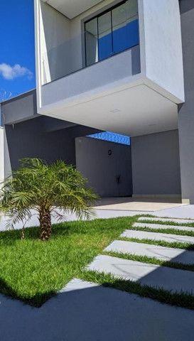 HMS Casa extraordinária no jardim Niemeyer  - Foto 16