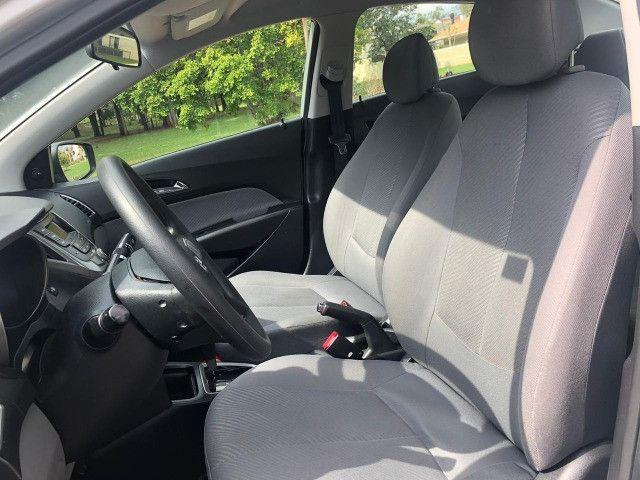 Hyundai - Hb20S 1.6 Comfort - Automático - com GNV - Foto 9