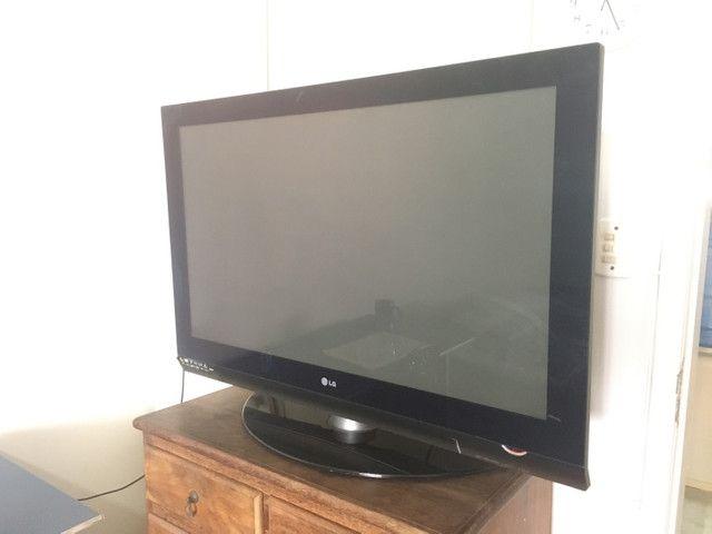 TV LG 42 (Leia o anúncio) - Foto 3