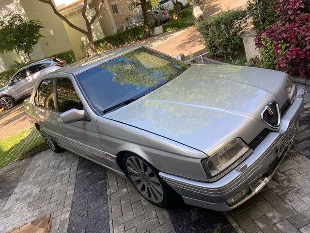 Alfa Romeo 164 V6 Turbo - Foto 3