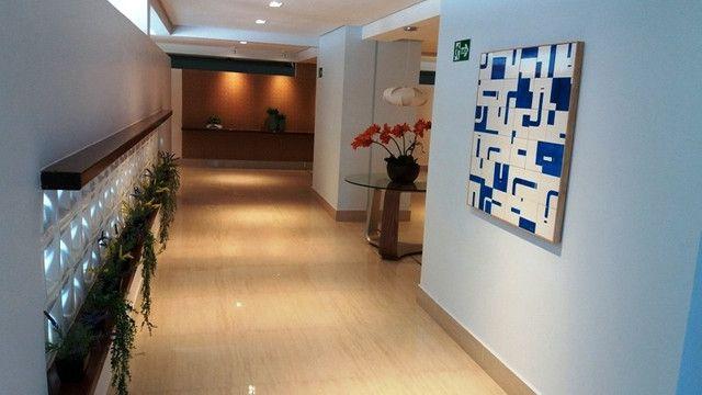 REF: AP098 - Apartamento à Venda, João Pessoa, Miramar, 3 quartos - Foto 12