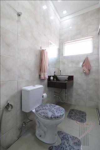 Casa com 3 dormitórios para alugar, 90 m² por R$ 3.100,00/mês - Beverly Falls Park - Foz d - Foto 20