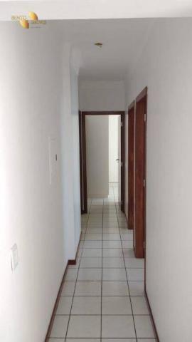 Apartamento com 3 dormitórios à venda, 85 m² por R$ 330.000,00 - Jardim Aclimação - Cuiabá - Foto 10