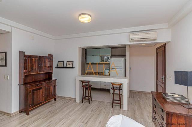 Apartamento com 2 dormitórios para alugar, 80 m² por R$ 4.500,00/mês - Moinhos de Vento -  - Foto 8