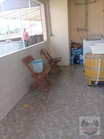 Sobrado com 5 dormitórios à venda, 300 m² por R$ 1.500.000,00 - Pinheirinho - Curitiba/PR - Foto 14