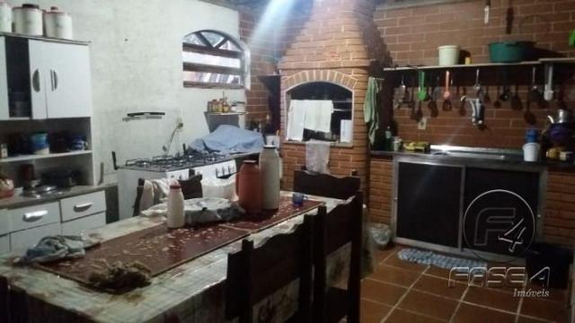 Casa à venda com 3 dormitórios em Itapuca, Resende cod:2231 - Foto 6