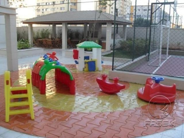 Apartamento à venda com 3 dormitórios em Jardim jalisco, Resende cod:2241 - Foto 12
