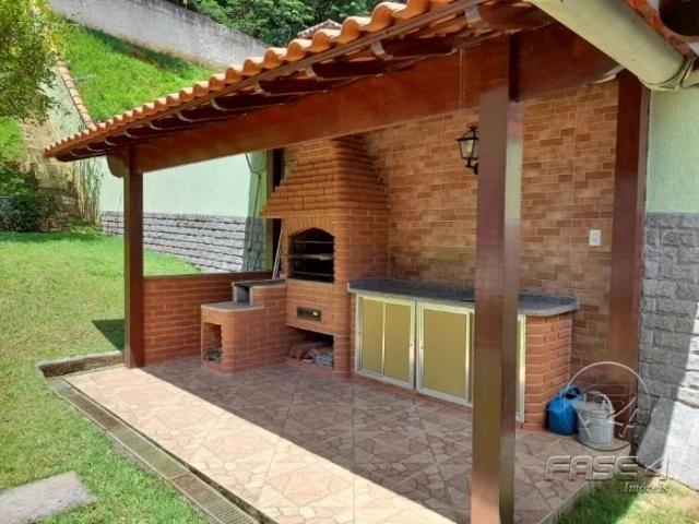 Casa à venda com 3 dormitórios em Morada da colina, Resende cod:1544 - Foto 17
