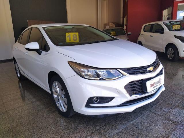 Chevrolet Cruze LT 1.4 16V Ecotec (Aut) (Flex) - Foto 3