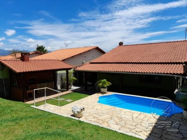 Casa à venda com 3 dormitórios em Morada da colina, Resende cod:1544 - Foto 20